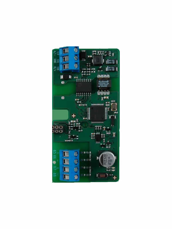 N2-module Communication modul za MULTICAL® 62/601/602/801