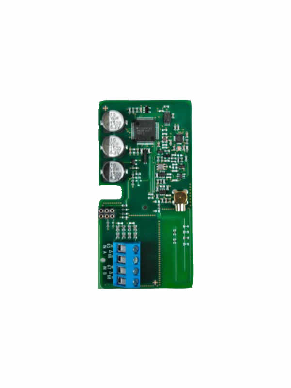 Wireless M-Bus modul C mode za MULTICAL® 602/62 i SVM S6