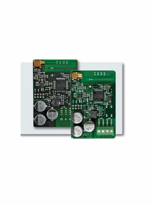 Wireless M-Bus C mode modul za MULTICAL® 402